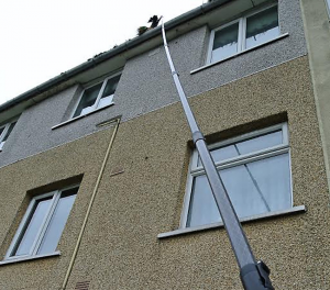 Gutter Cleaning Raleigh